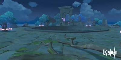 原神水月池秘境怎么过 原神水月池秘境解密攻略
